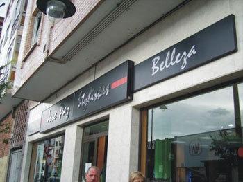 banderolas en Gijón